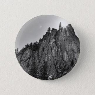 Narrows Pinnacle Boulder Canyon Pinback Button
