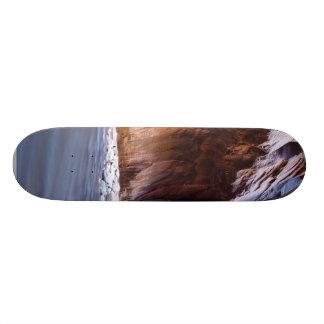 Narrows Zion National Park Skateboard