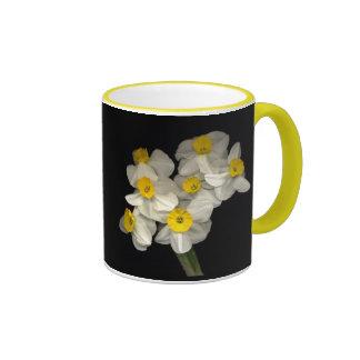 Narsissis Ringer Mug