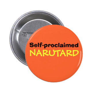 NARUTARD 2 INCH ROUND BUTTON