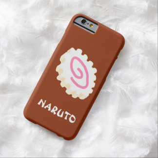 NARUTO BARELY THERE iPhone 6 CASE