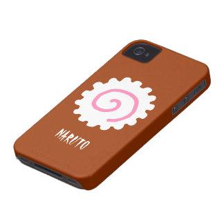 NARUTO iPhone 4 Case-Mate CASE