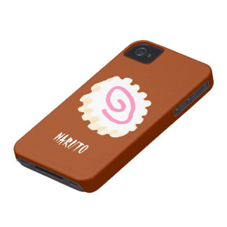 NARUTO iPhone 4 COVER