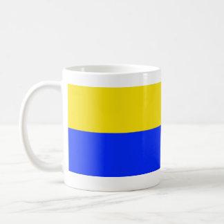 Narva, Estonia Classic White Coffee Mug