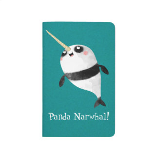 Narwhal and Panda in One Journal