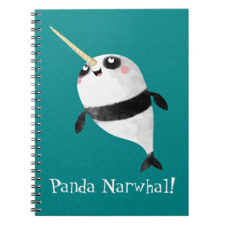 Narwhal and Panda in One Notebook