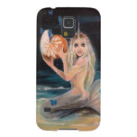 Narwhal and the nautilus original painting galaxy s5 case