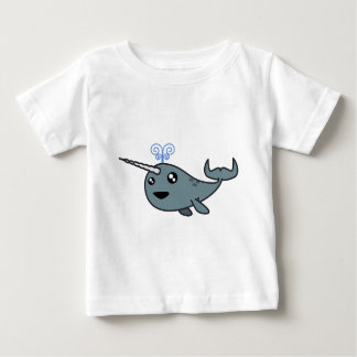 Narwhal! Baby T-Shirt