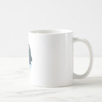 Narwhal - coffee mug