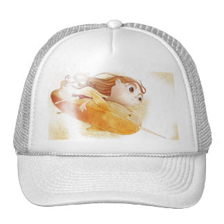 Narwhal Cute and adorable journey Gorra