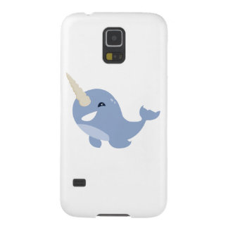 Narwhal Galaxy S5 Cover