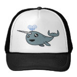 ¡Narwhal! Gorras