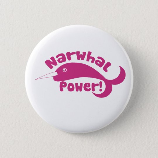 Narwhal Power Button