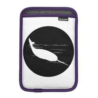 Narwhal Sleeve For iPad Mini