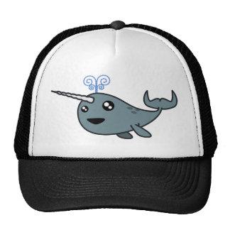 Narwhal! Trucker Hat