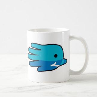 Narwhal Tusk Coffee Mug