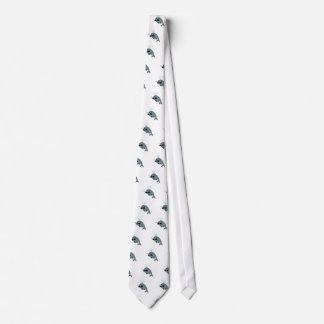 Narwhalstache Corbatas