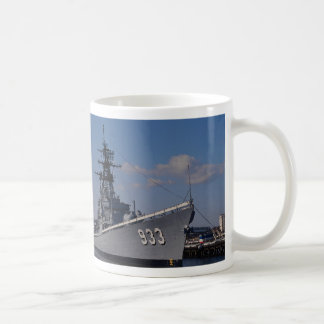"NAS ""Anacostia"", ""USS Barry"", nave conmemorativa, Taza Clásica"