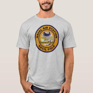 NAS - Cecil Field T-Shirt