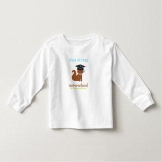 NAS graduation 2013 Toddler T-shirt