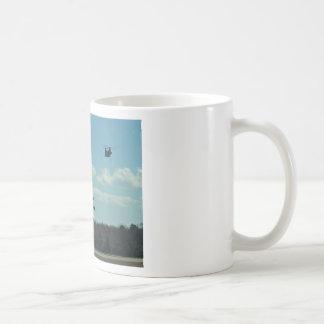 NAS Oceana, Virginia Beach, Virginia Coffee Mug