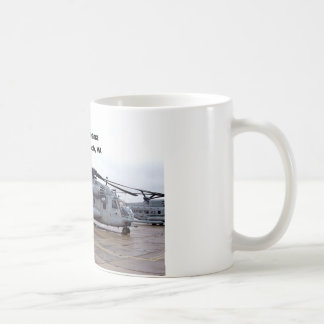 NAS Oceana, Virginia Beach, Virginia Coffee Mug