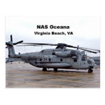 NAS Oceana, Virginia Beach, Virginia Postal