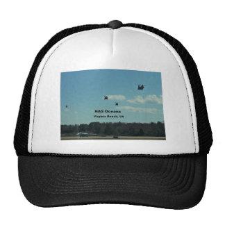 NAS Oceana, Virginia Beach, Virginia Trucker Hat