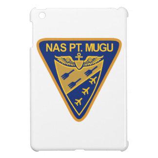 NAS PT. mugu iPad Mini Case