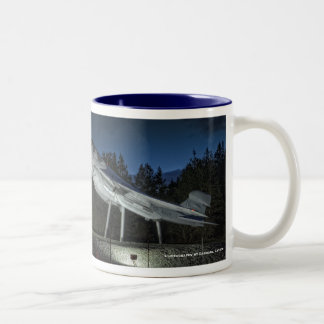 NAS Whidbey Island Coffee Cup Naval Air Statio Coffee Mug