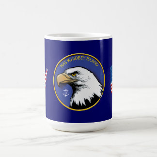 NAS Whidbey Island Coffee Mug