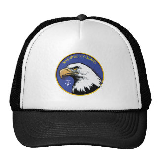 NAS Whidbey Island Hat