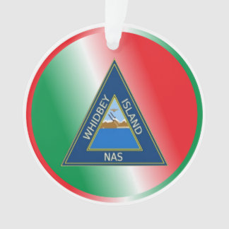 NAS Whidbey Island Ornament