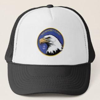 NAS Whidbey Island Trucker Hat