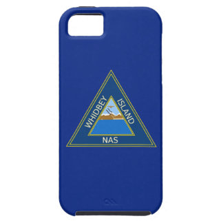 NAS Whidbey Island Vibe iPhone 5 Case