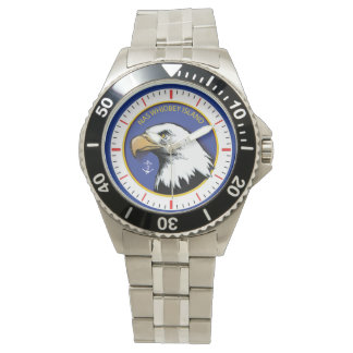 NAS Whidbey Island Watch