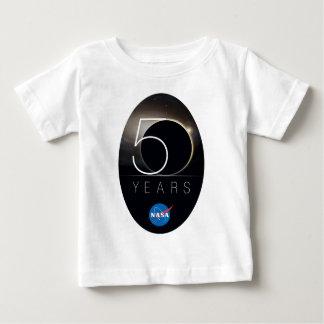 NASA 50th Logo Baby T-Shirt