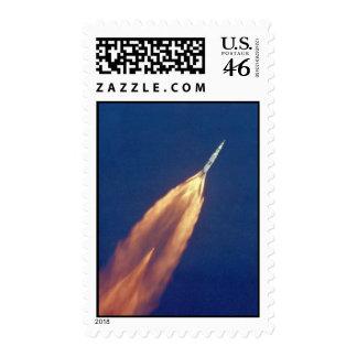 NASA: Apollo 11 Postage