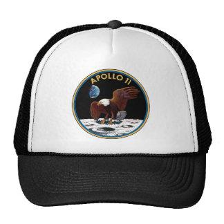 NASA Apollo 11 Trucker Hat