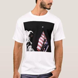 NASA - Apollo 17 T-Shirt
