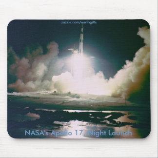 NASA & APOLLO SPACE MOUSE PADS