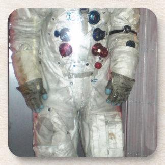 NASA Astronaut Space Suit Coaster