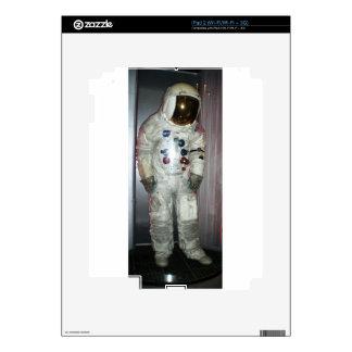 NASA Astronaut Space Suit Skin For iPad 2