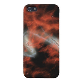NASA At the Heart of Blobs iPhone SE/5/5s Case