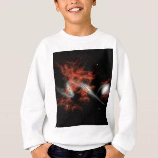 NASA At the Heart of Blobs Sweatshirt