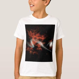 NASA At the Heart of Blobs T-Shirt