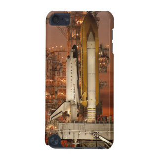 NASA Atlantis Space Shuttle launch iPod Touch (5th Generation) Case