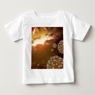 NASA - Bulky balls in space Baby T-Shirt