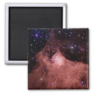 NASA Cepheus_b infrared dark cloud Magnet