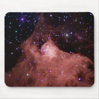 NASA Cepheus_b infrared dark cloud Mouse Pad